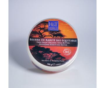 beurre de Karité bio 100g